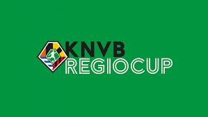Regiocup Voetbal Jeugd teams
