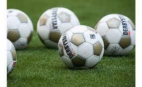 Voorbereiding selectie seizoen2021/2022